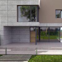 Kovacs residence