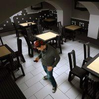 Art Cafe pub