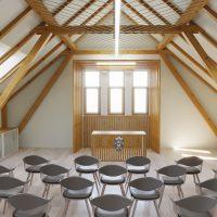 Konference room